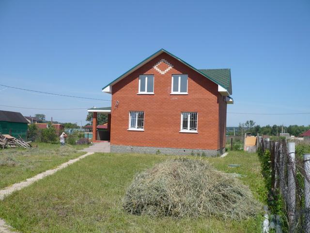 дом в Дмитровском районе - продажа, купить